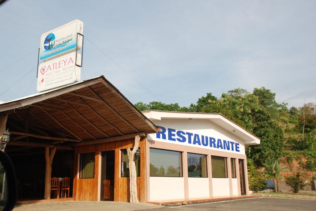 uvita restaurant marino ballena